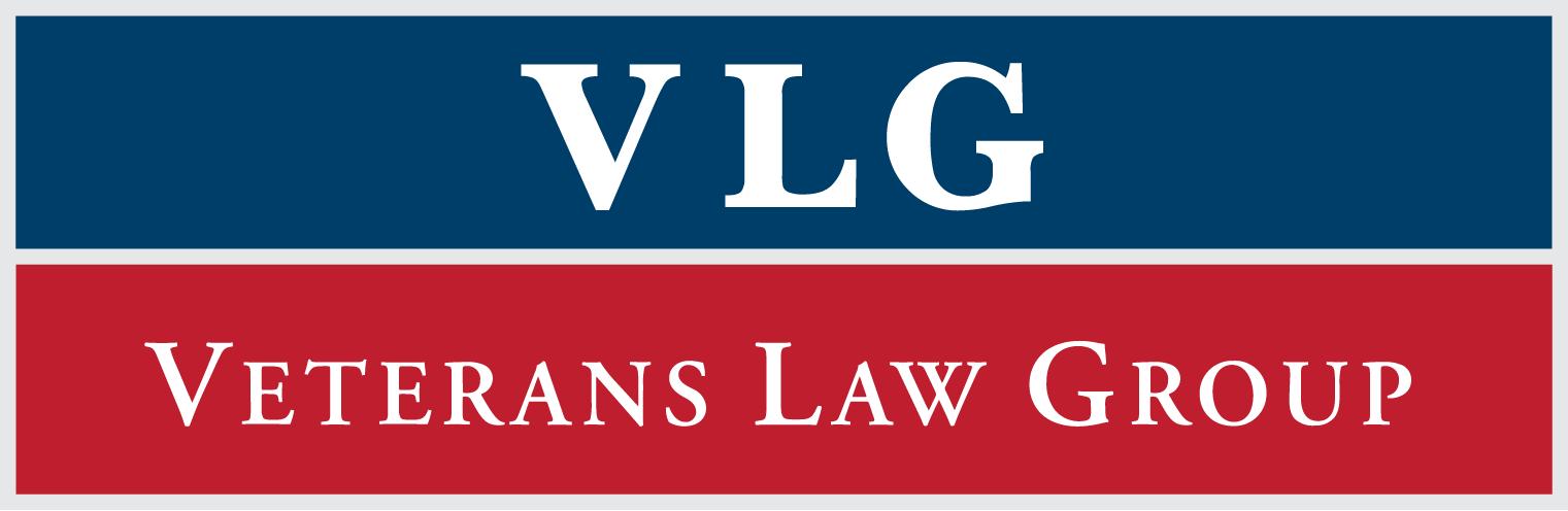 The Veterans Law Group Logo