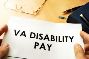 VA Disability Claim