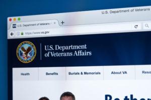 File a Claim for VA Disability