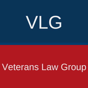 Veterans Law Group