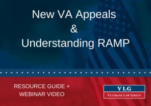 Webinar & Resource Guide for RAMP