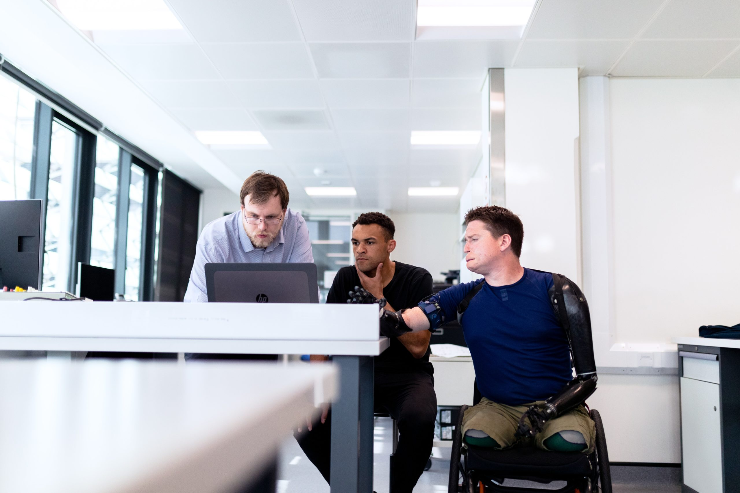 Establishing Service-Connection For Service-Related Disabilities