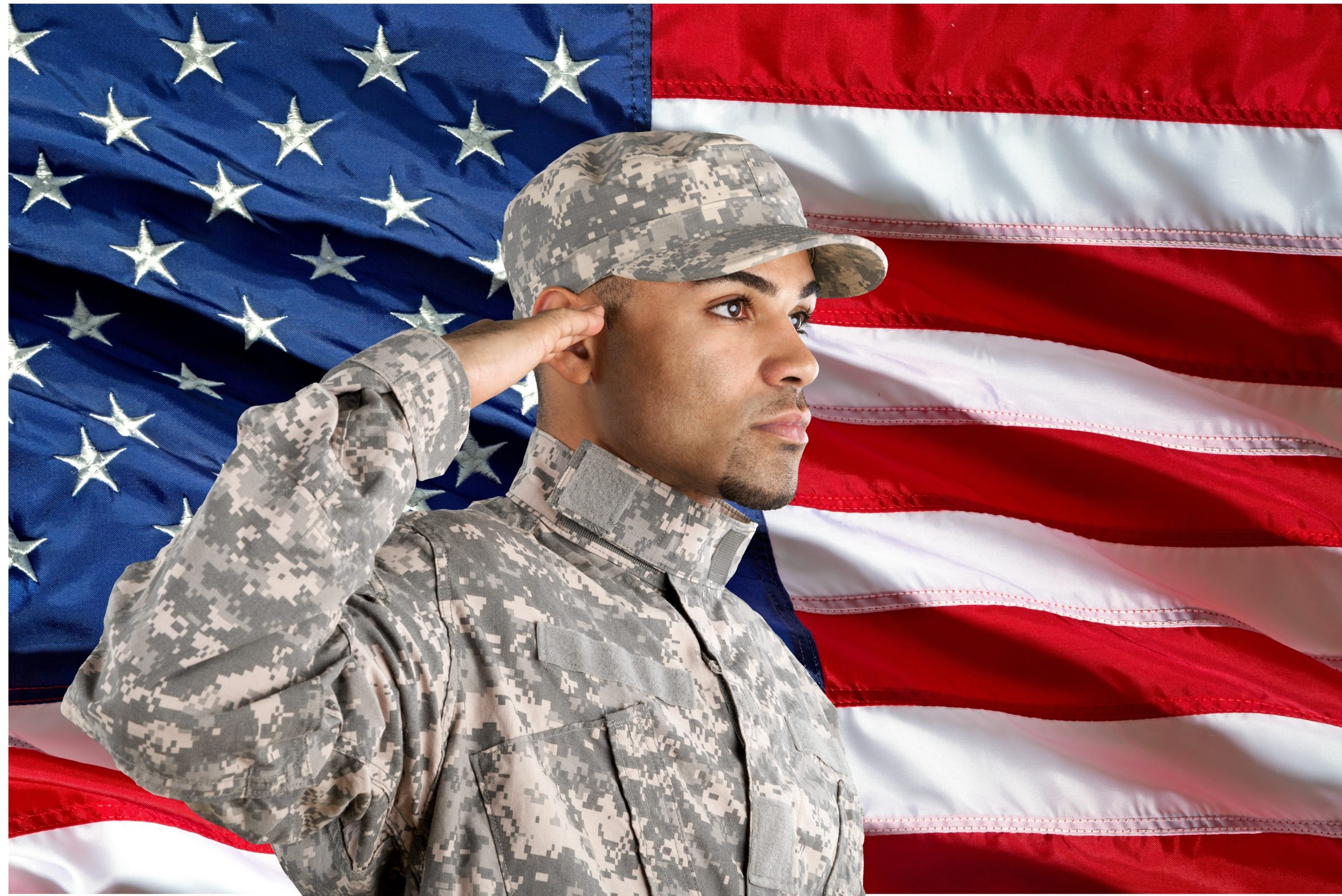 Veterans Law Group Cares