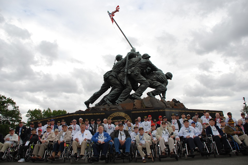 How to Calculate Veterans' Disability Ratings Into Pay